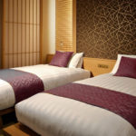 和室にベッド ~ 高級旅館に学ぶ