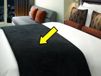 ベッドスローって、何のための物?