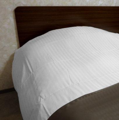 ホテルのベッドで、頭の部分の「ヘッドボード」がベッド本体とは別になっている理由
