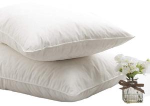 ホテルの枕と普通の枕はどう違うの?