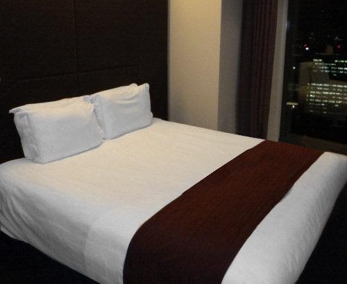ホテル業界ニュース20201018