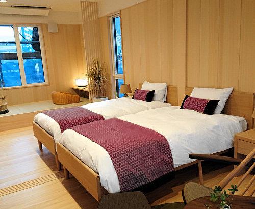 ホテル業界ニュース20201123