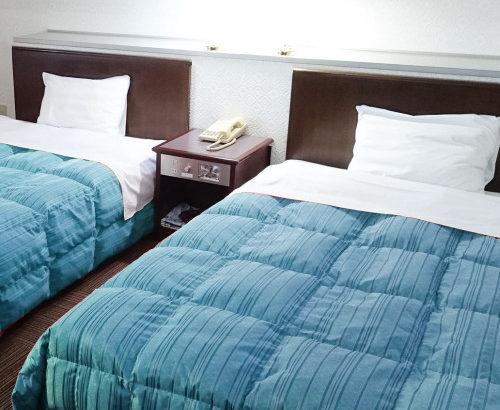 ホテル業界ニュース20201208