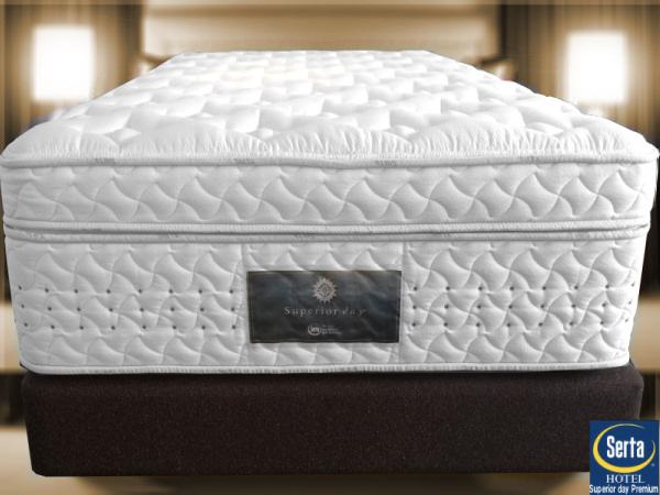 最高級ベッドとは?七つ星ホテルで愛される最高峰のマットレスはどれ?