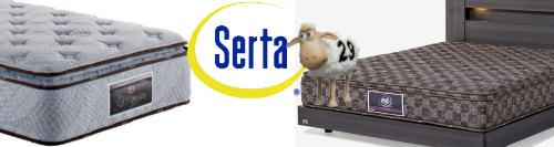 サータ FS-6000(ファイブスター)とLS-7000(ラグジュアリースイート)の違い