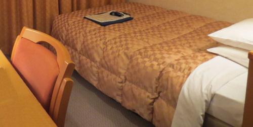 ホテルのベッドカバーと、旅館の布団カバーは、どう違う