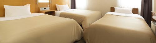 エキストラベッドとは?ホテルや旅館で多用される補助ベッド